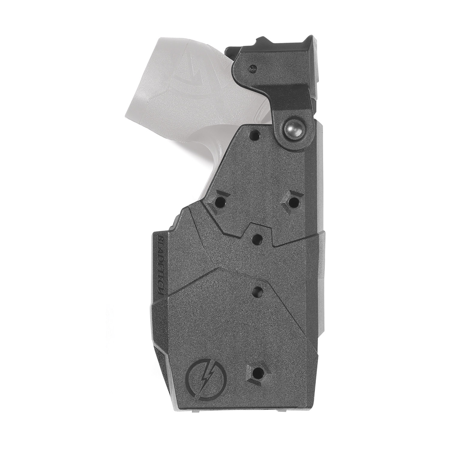 Blade-tech Taser X2 Holster with Tek Lok Attachment