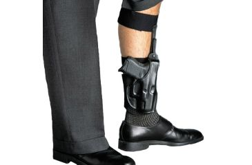 Aker Galco Ankle Glove Holster