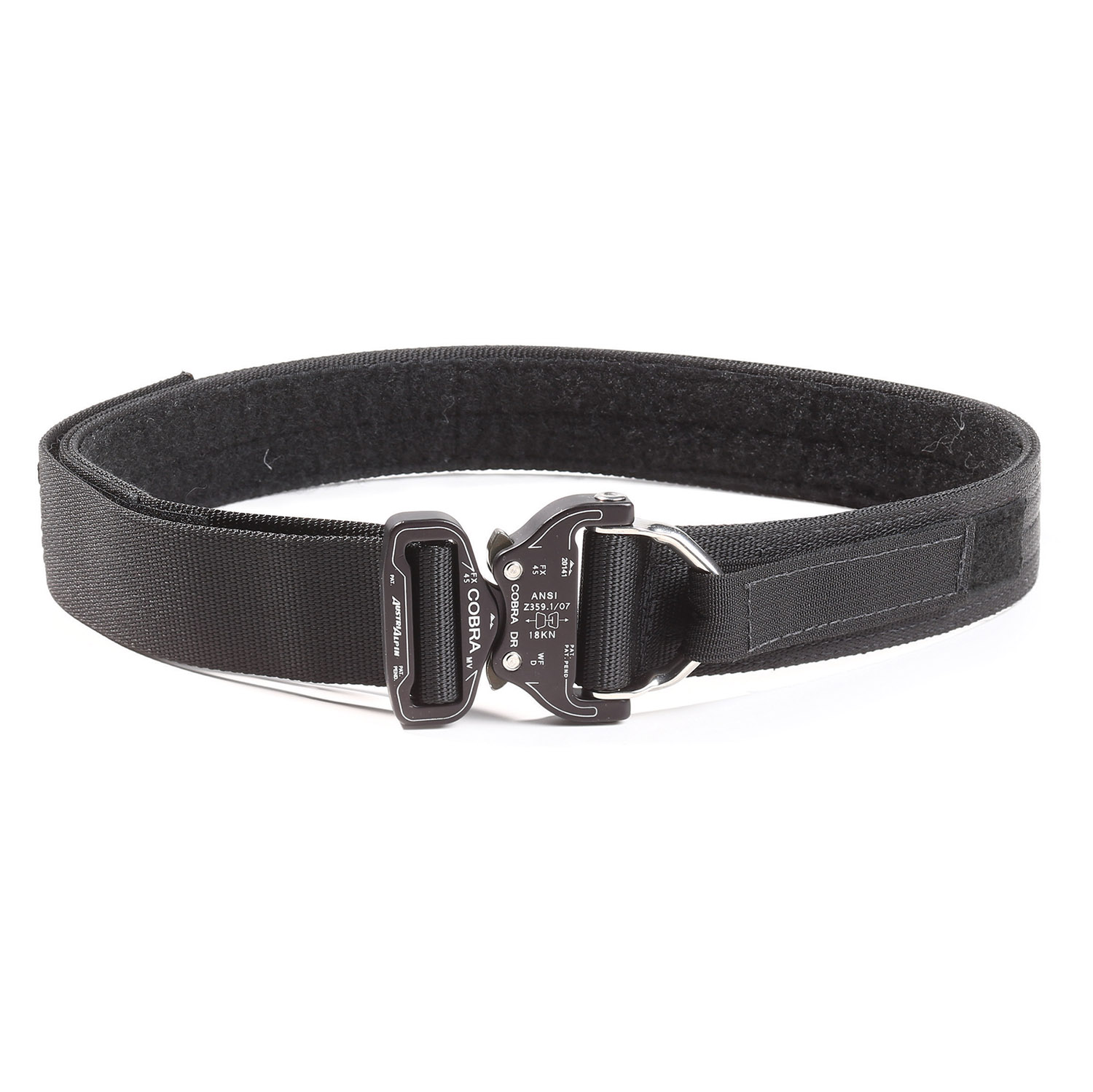 High Speed Gear Cobra Belt with Integrated D-Ring