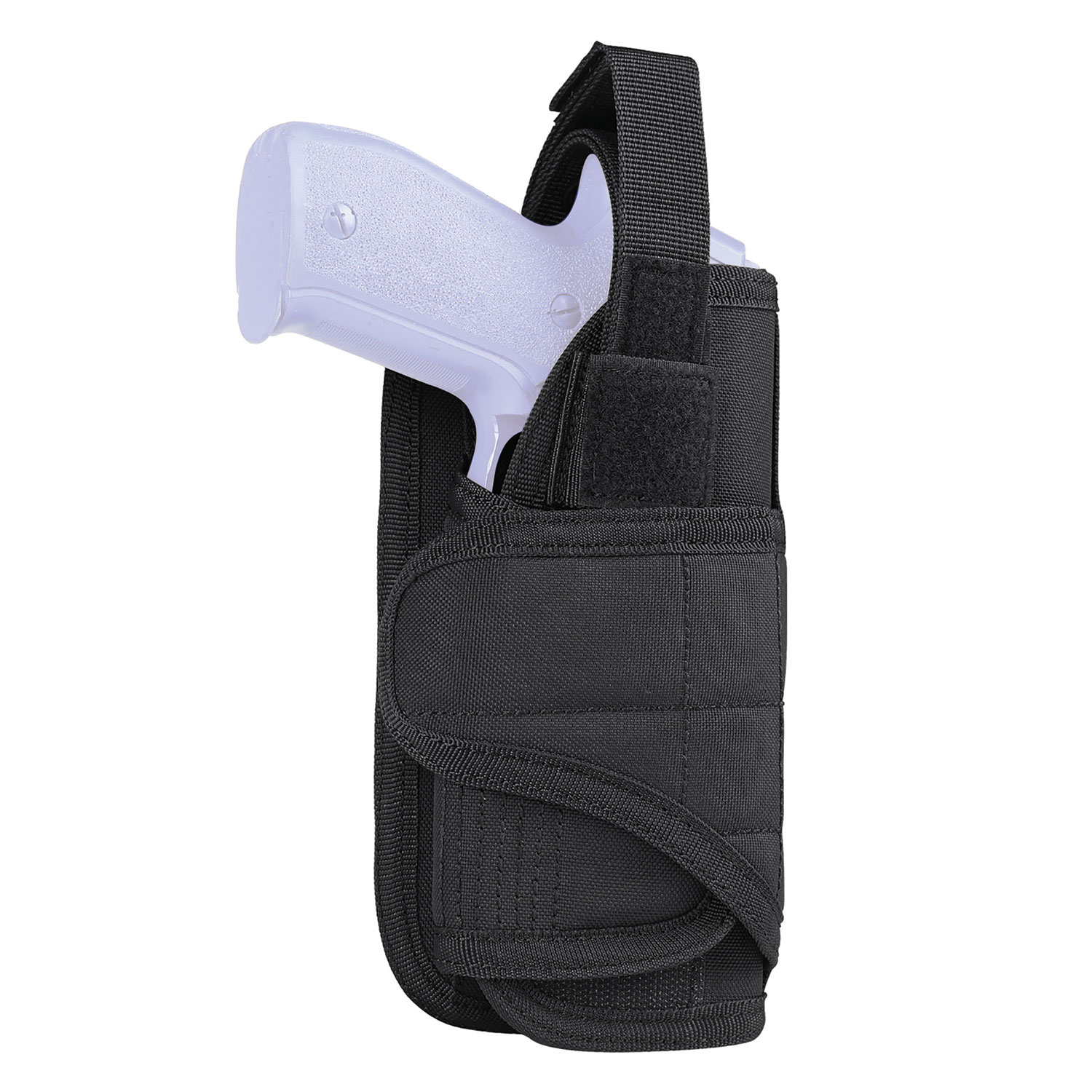 Condor Vertical MOLLE Holster