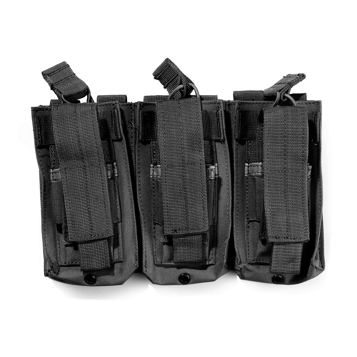 5ive Star Gear Triple Open Top M4/M16 Mag Pouch