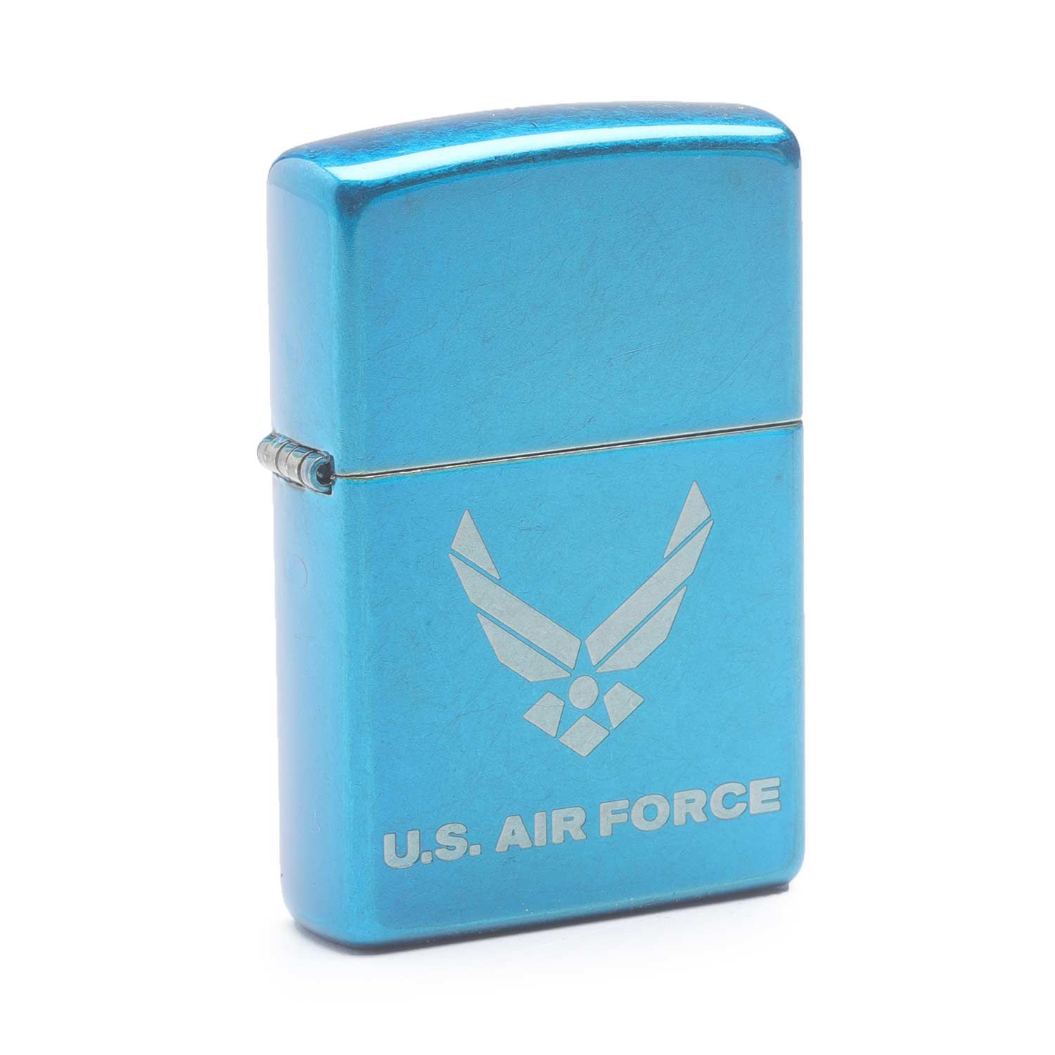 "Zippo ""Air Force"" Lighter"