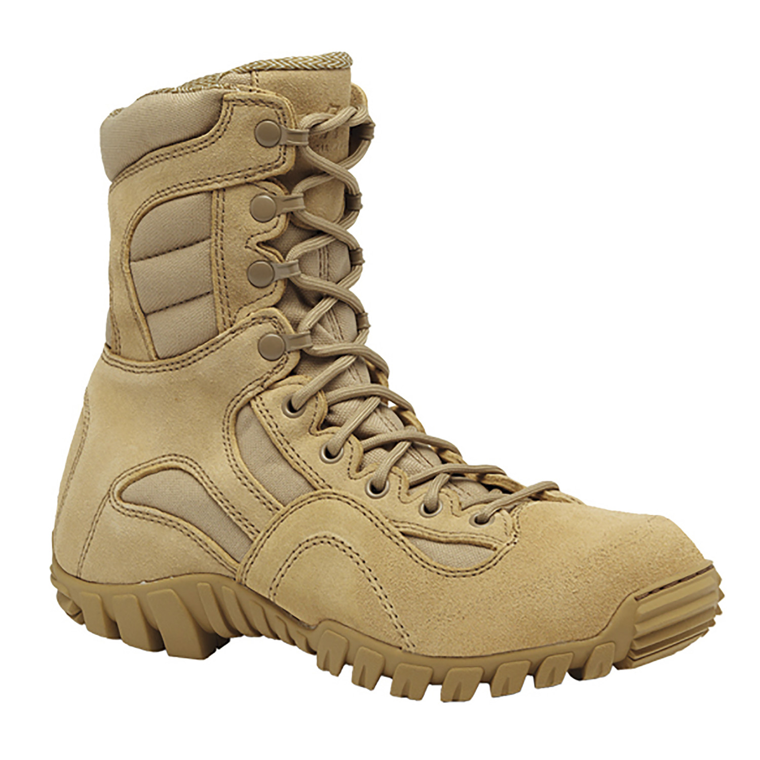 Belleville Khyber II Hot Weather Lightweight AR 670-1 Boot