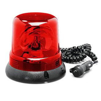 Emergency Warning Lights Galls