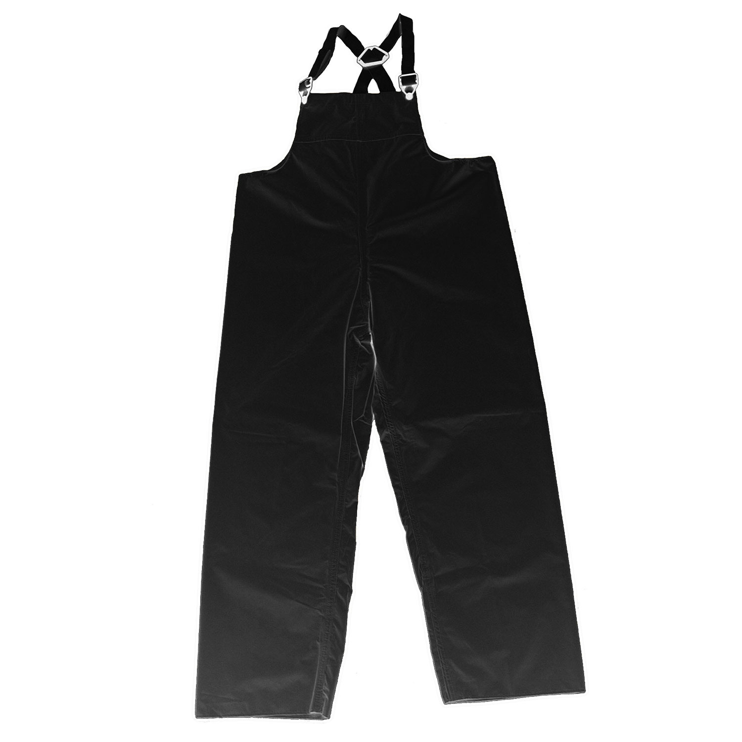 Neese Universal 35 Rain Bib Trousers with Adjustable Straps