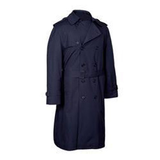 Anchor Uniforms Men's Darien Trench Coat