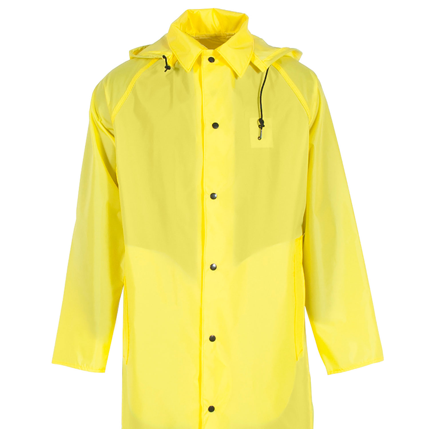 "Neese 48"" Polyurethane Nylon Raincoat"