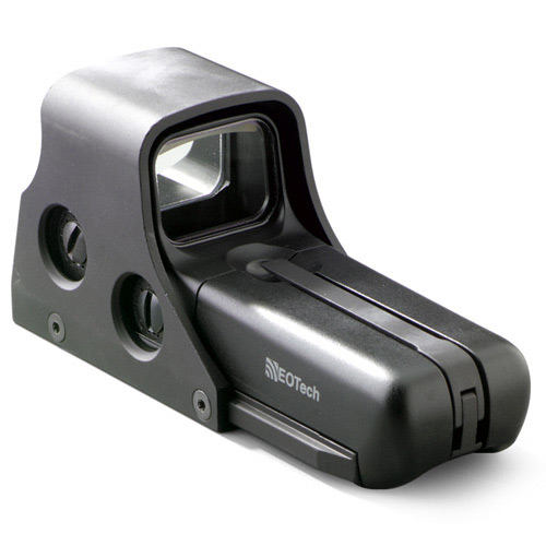 EOTech Holographic Weapon Sight 552