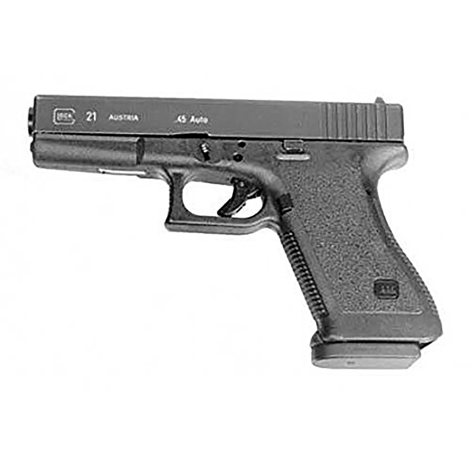 Pearce Grip PG 2021 Grip Enhancer for Glock 20 and 21