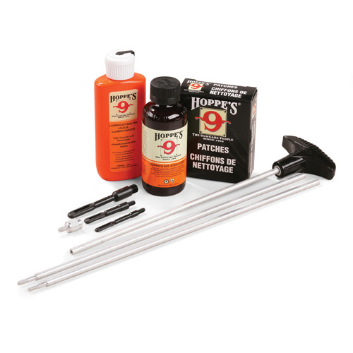 Uncle Mike's Cleaning Kit for Rifle and Shotgun