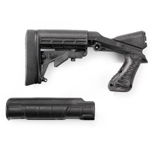 BlackHawk SpecOps Stock With Forend