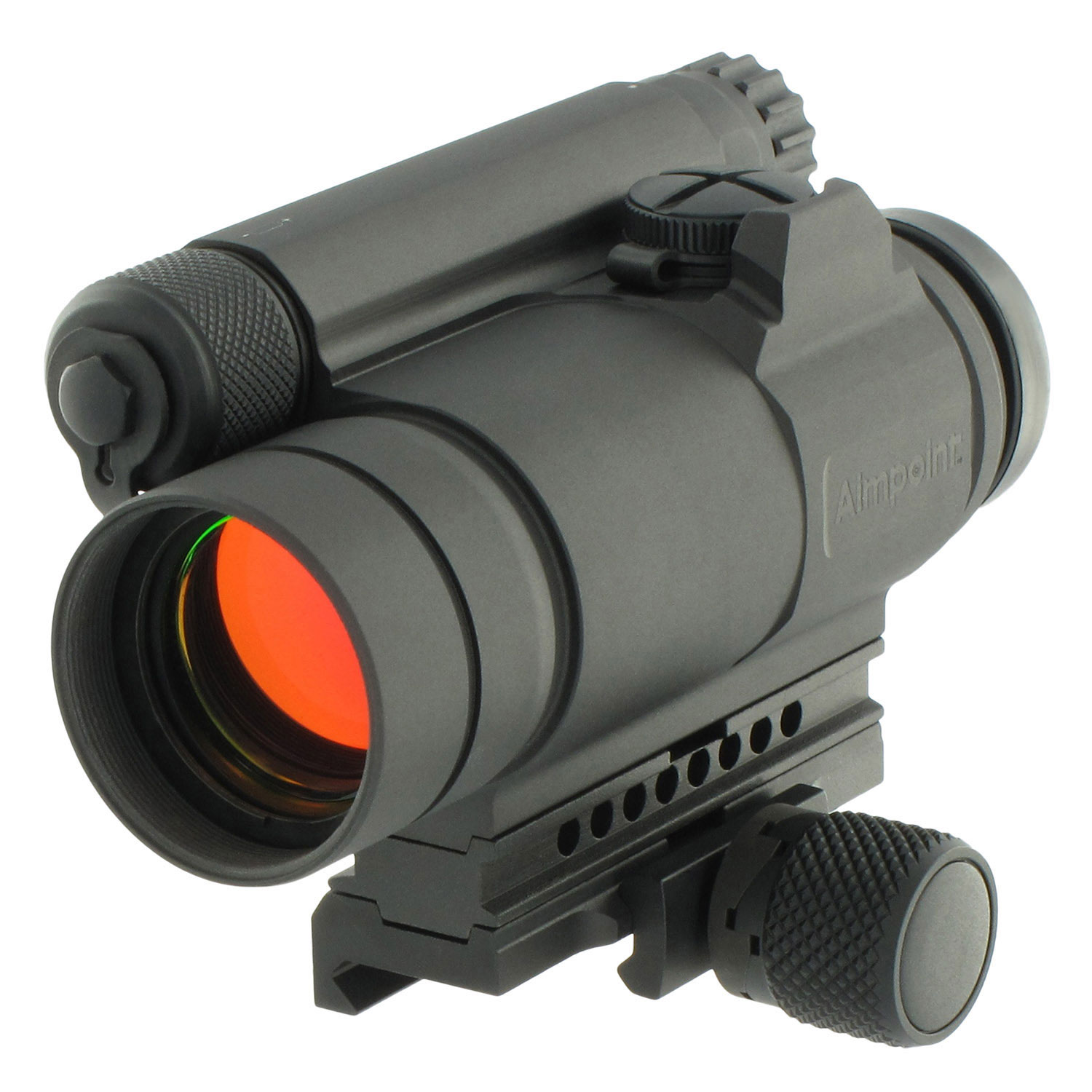 Aimpoint M4s 2 MOA Red Dot