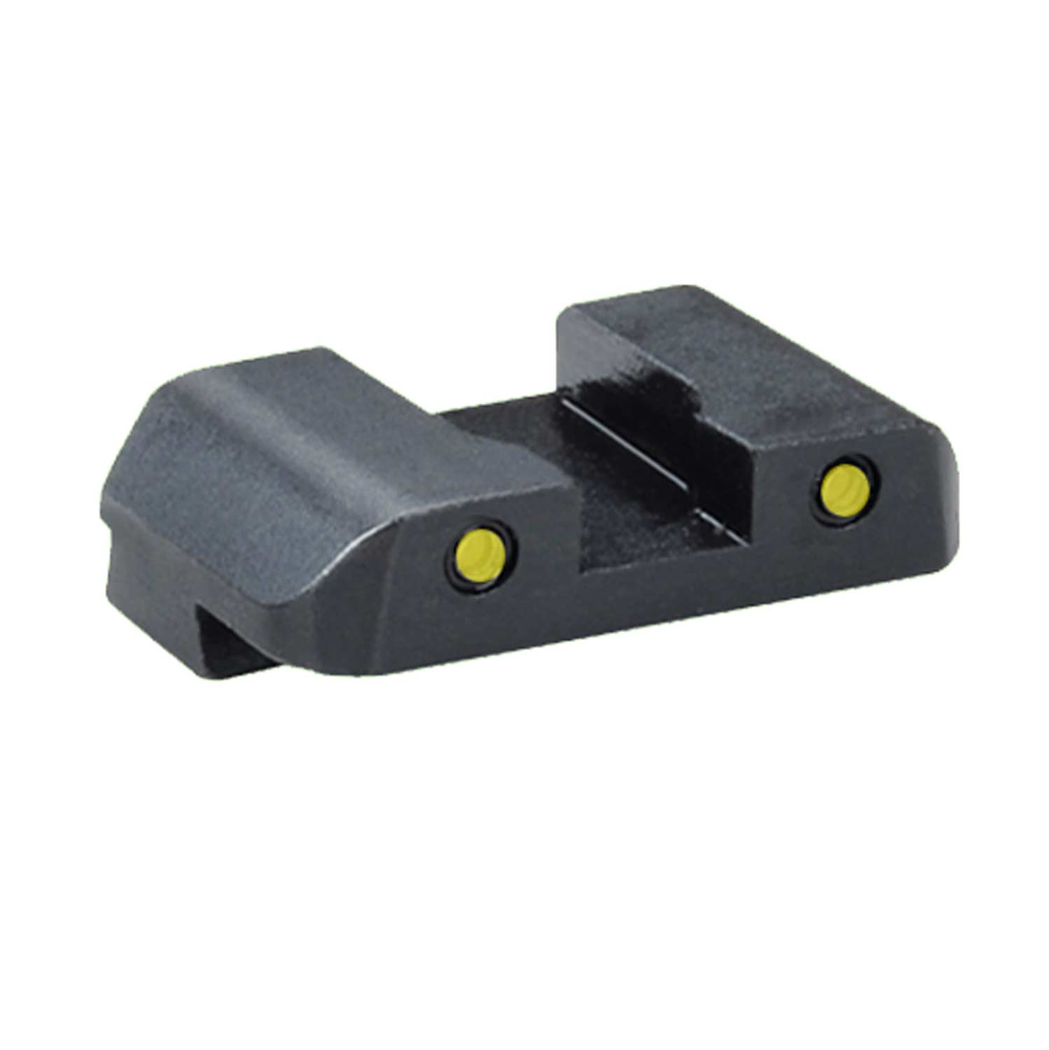 Ameriglo Pro Operator Style Rear Night Sights
