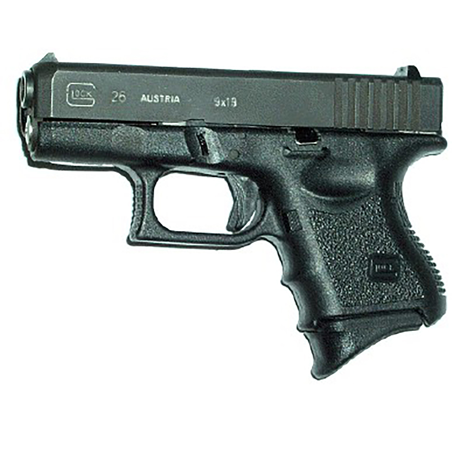 Pearce Grip Glock Model 26 27 33 39 Grip Extension