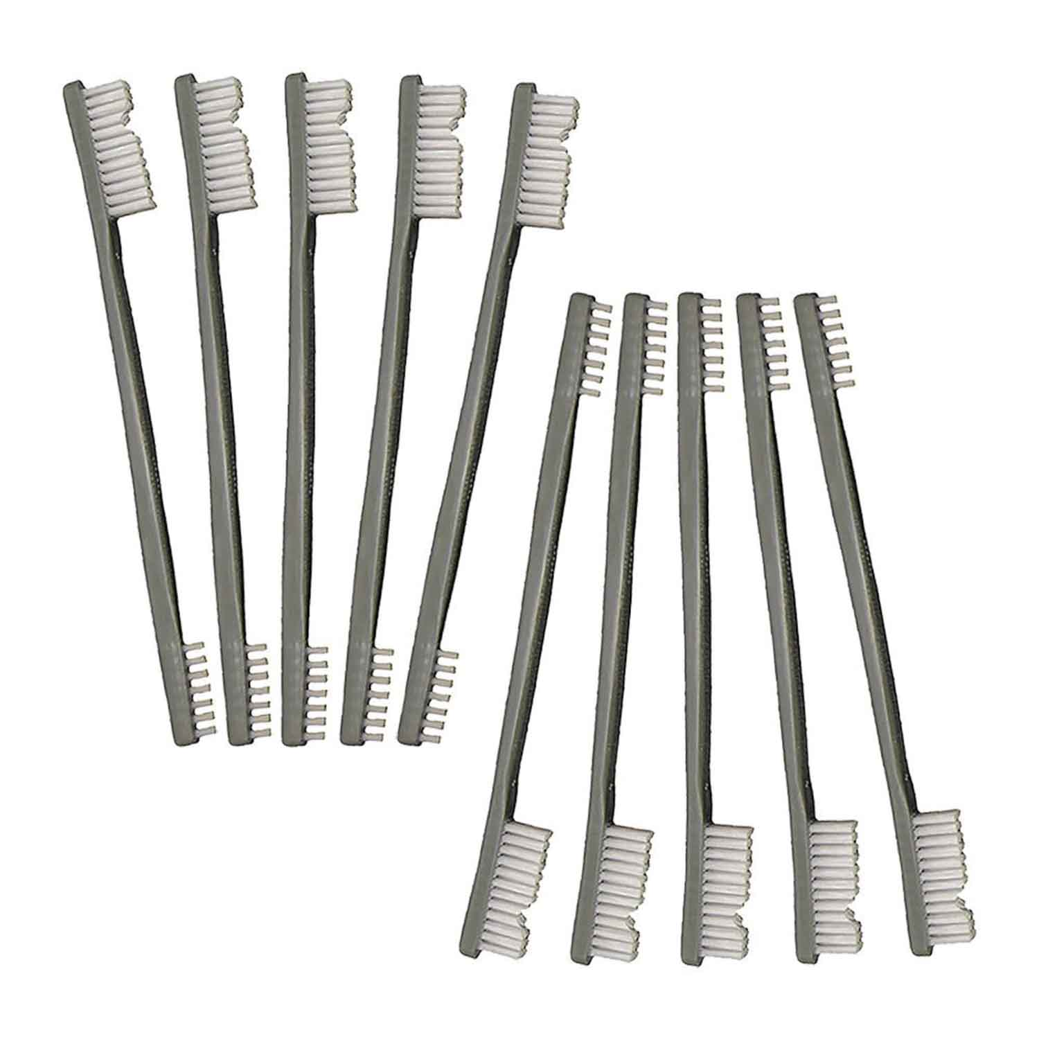 Otis 10 Pack All-Purpose Brushes