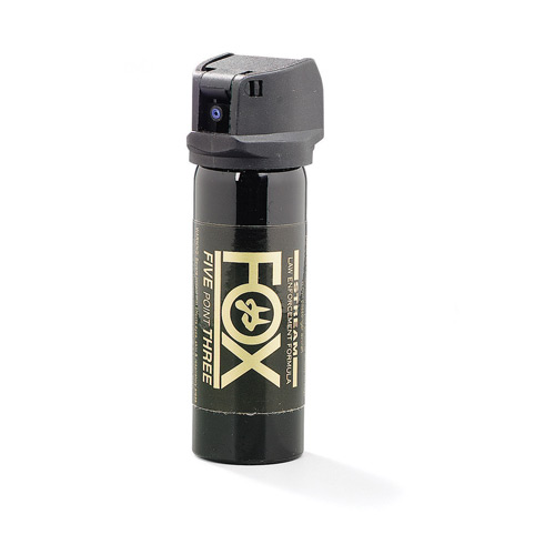 Fox Flip-Top Dispenser Mark 4 OC Defense Spray