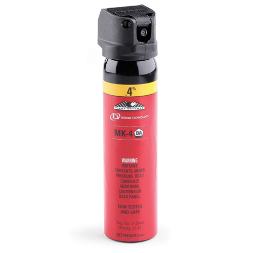 Defense Technology Mark 4 First Defense X2 Spray