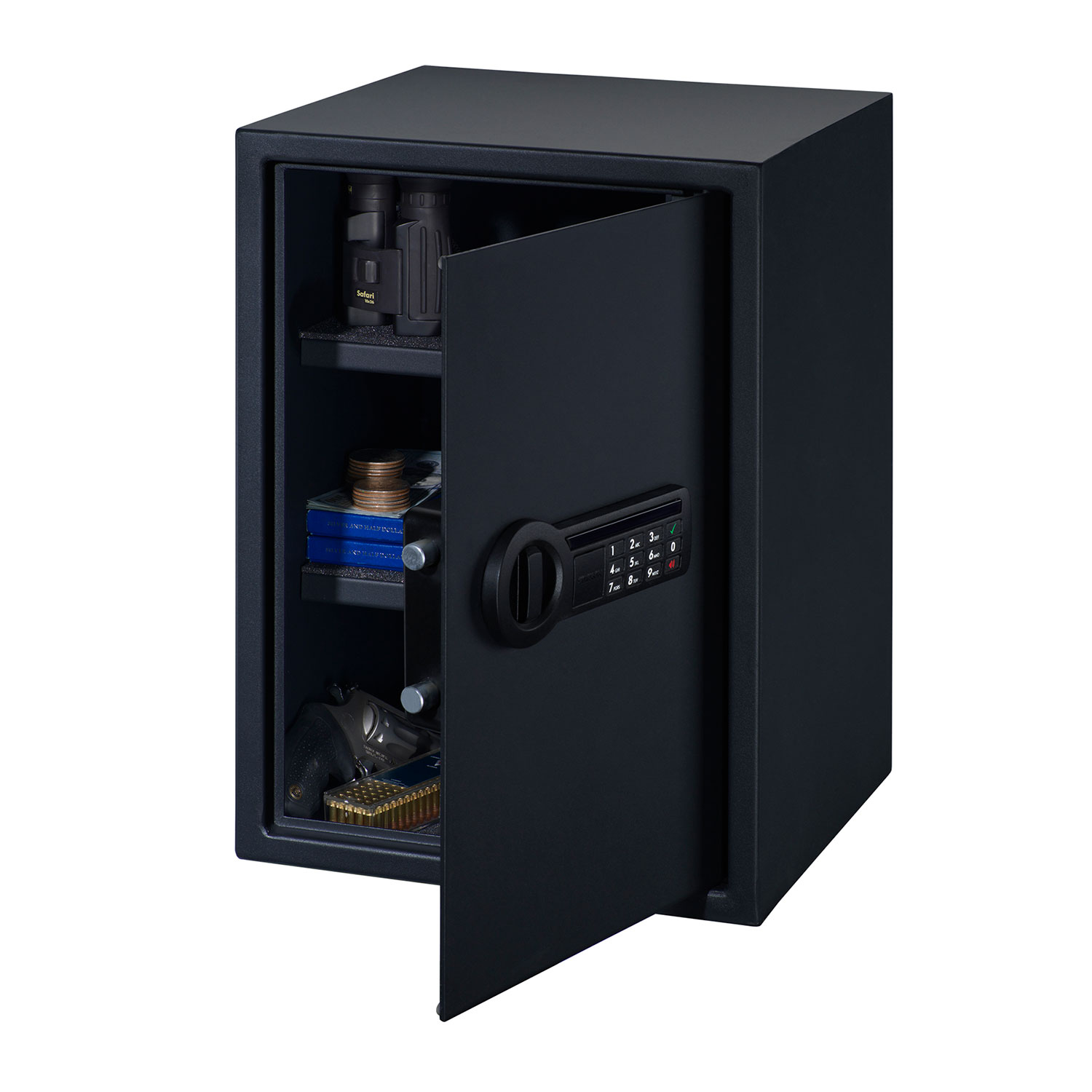 Stack on products personal security safe for Safe and secure products