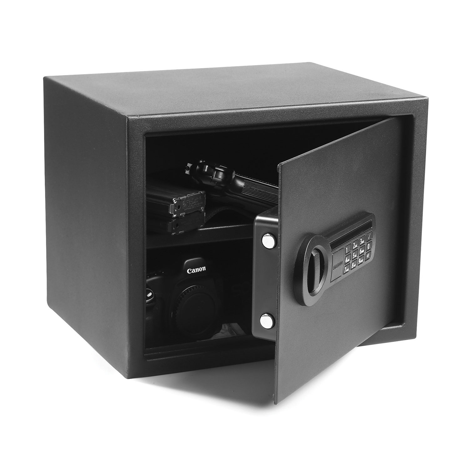 Stack on products digital security safe for Safe and secure products