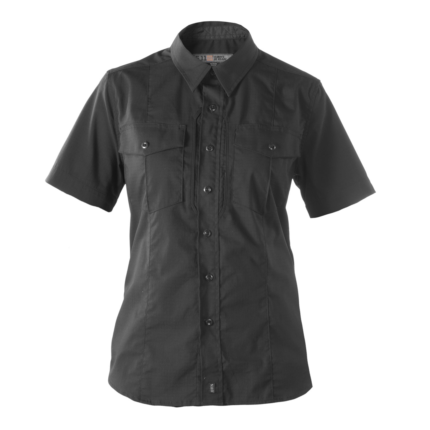 5.11 Tactical Women's Short Sleeve Class B Stryke PDU Shirt
