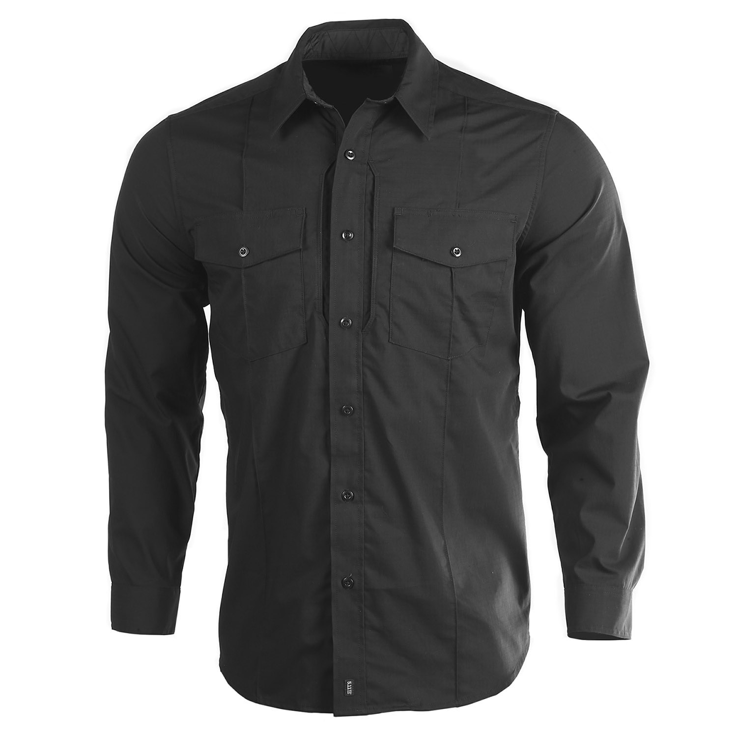 5.11 Tactical Women's Long Sleeve Class B Stryke PDU Shirt