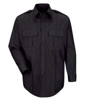 Horace Small New Dimension Plus Long Sleeve Shirt