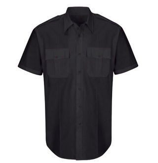 Horace Small New Dimension Plus Short Sleeve Shirt