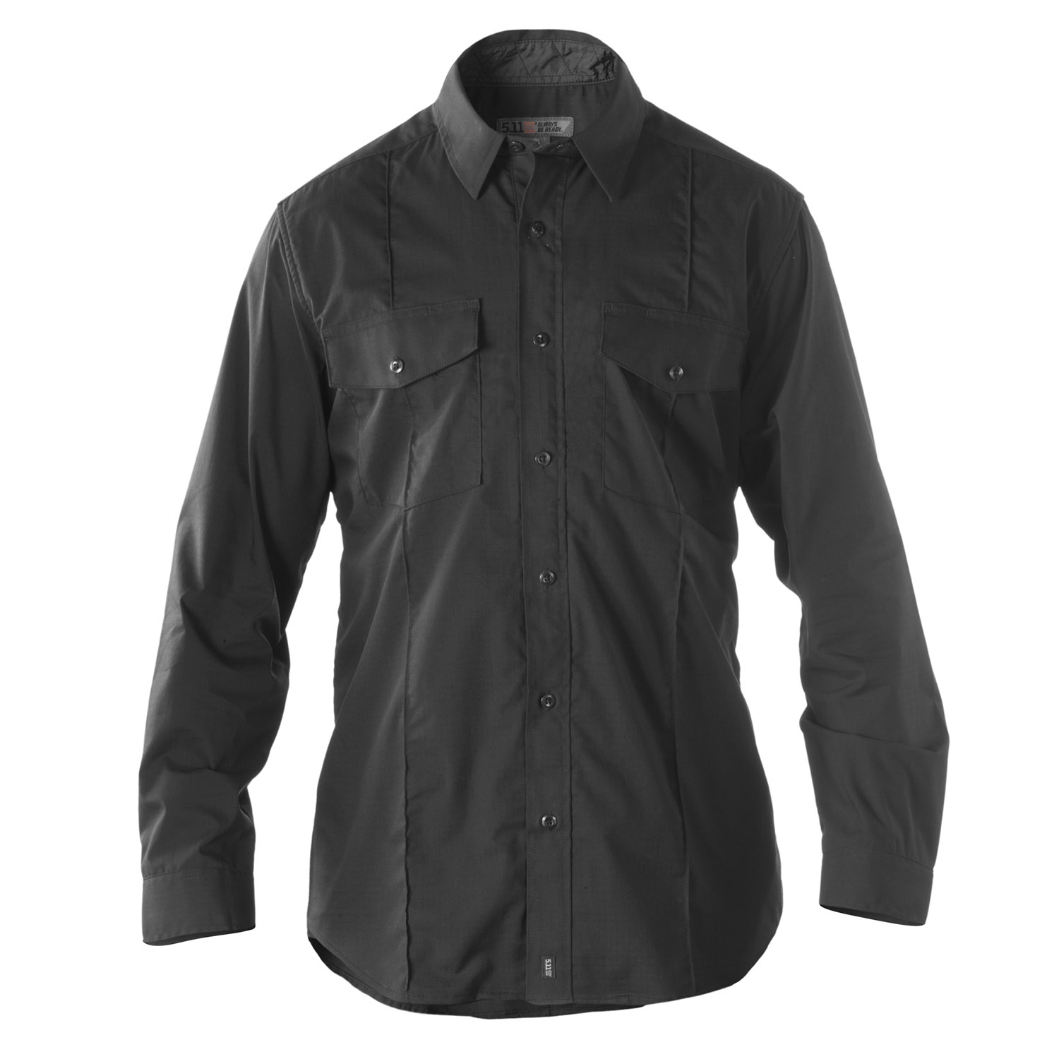 5.11 Tactical Men's Long Sleeve Class A Stryke PDU Shirt
