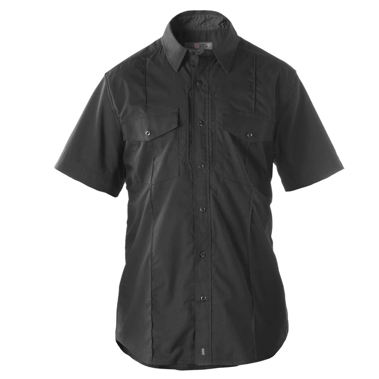 5.11 Tactical Men's Short Sleeve Class B Stryke PDU Shirt