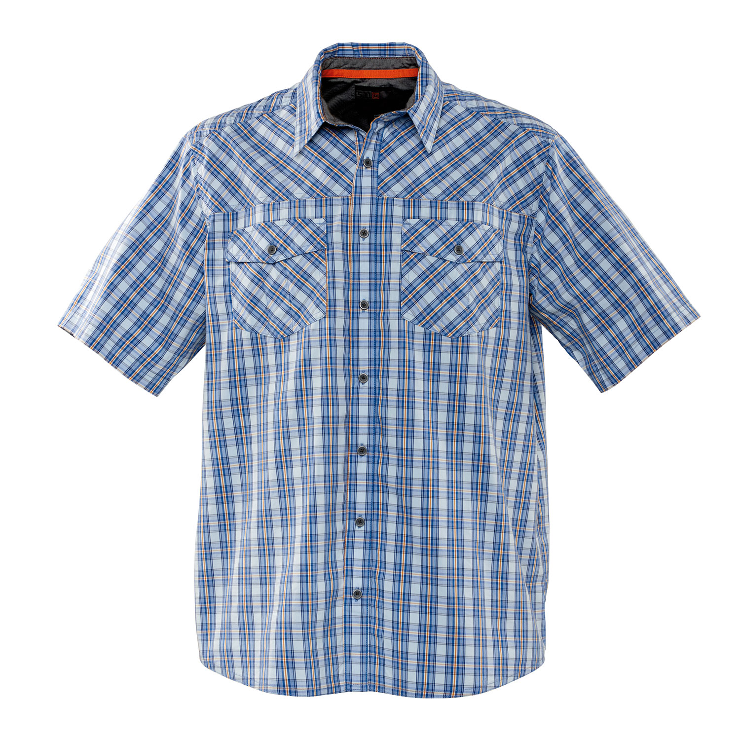 5.11 Tactical Double Flex Covert Shirt