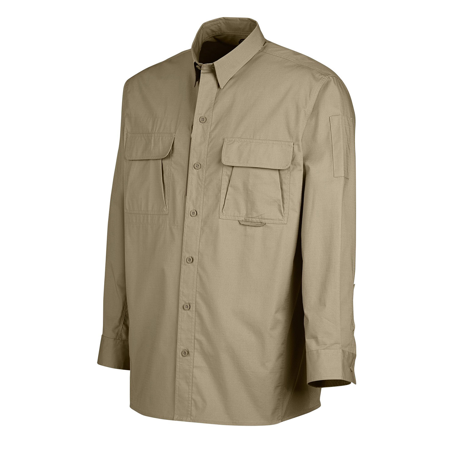 Dickies Ripstop Tactical Long Sleeve Shirt