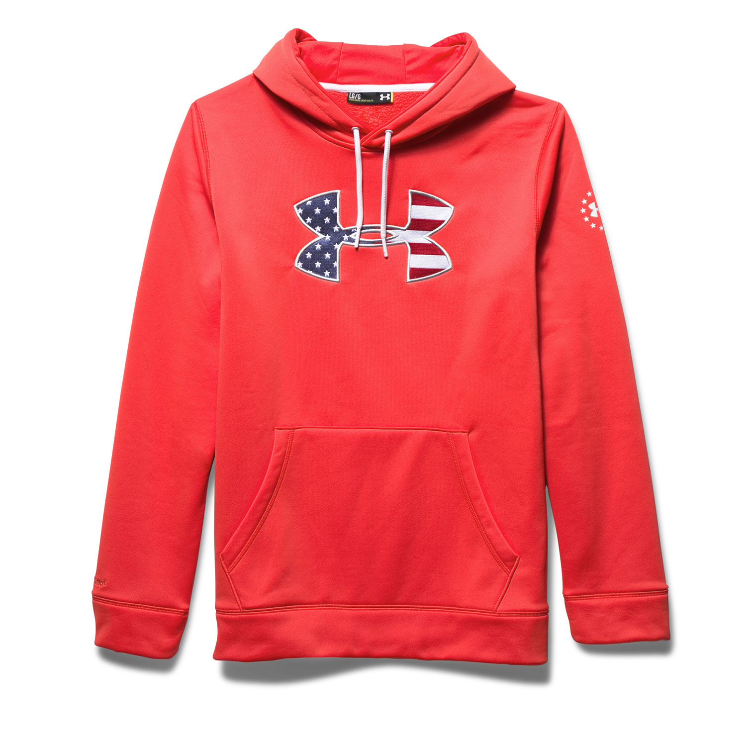 Under Armour Storm Armour Freedom Fleece Hoodie