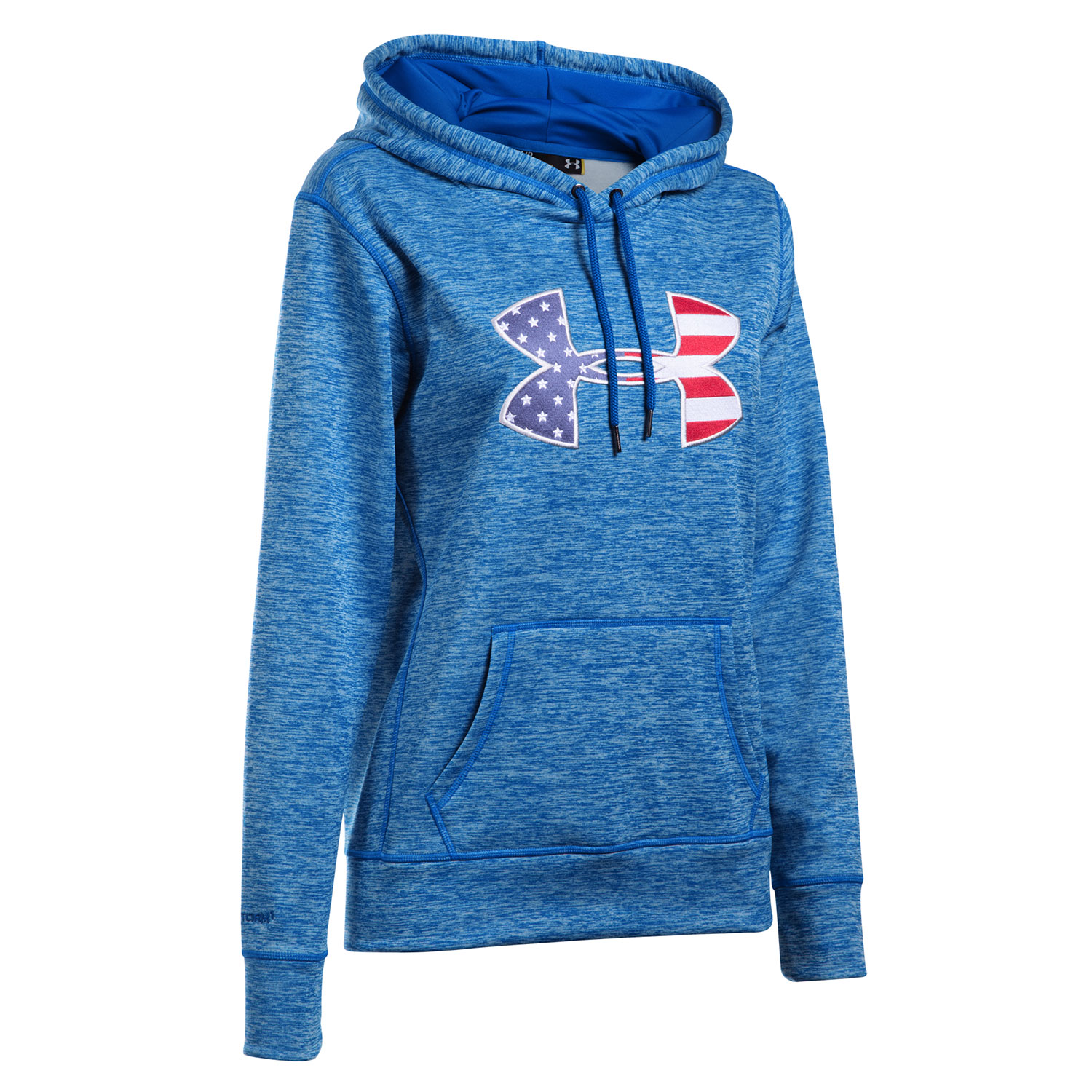 Under Armour Women's Storm Armour Fleece Freedom Hoodie