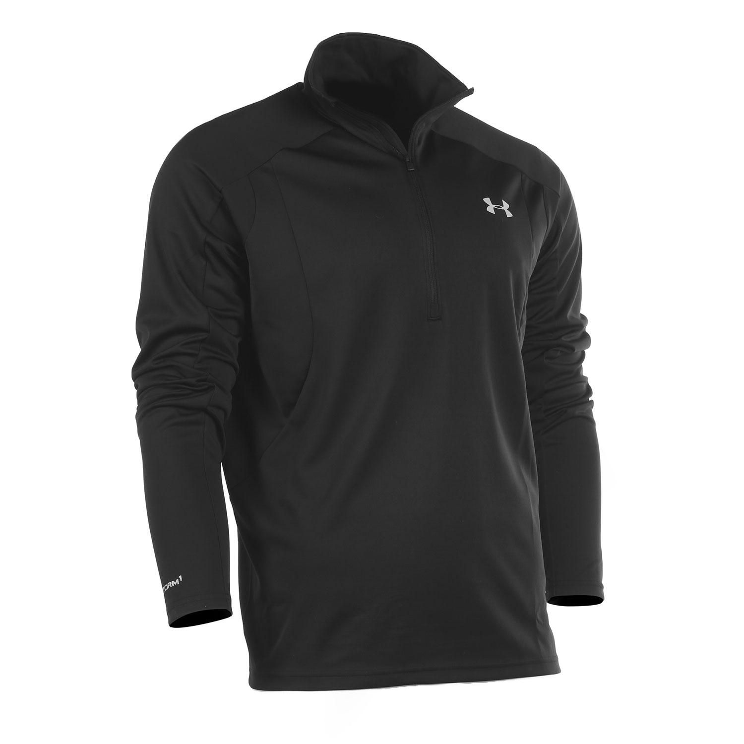 Under Armour WWP Women's UA Tech Freedom Half Zip