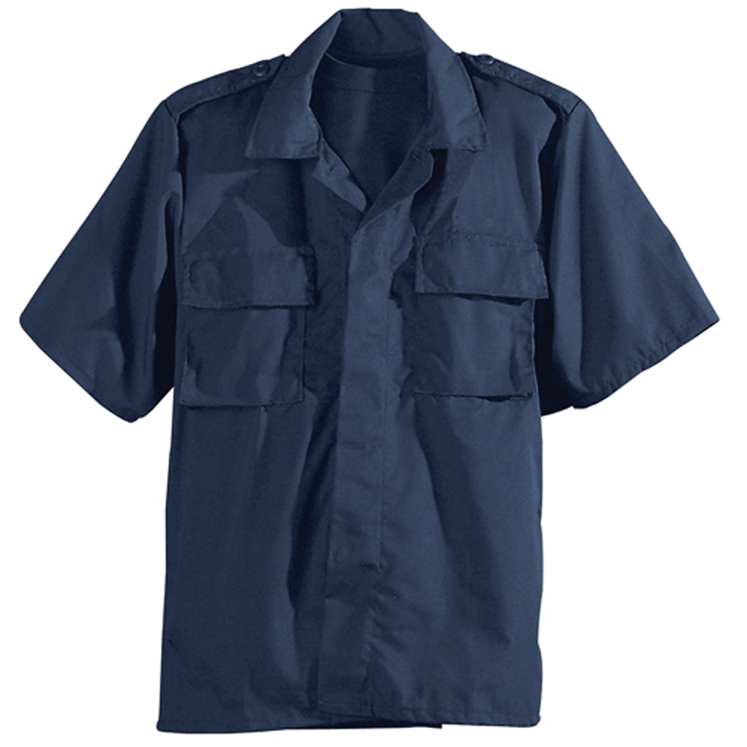 Tru-Spec Poly Cotton Short Sleeve Shirt