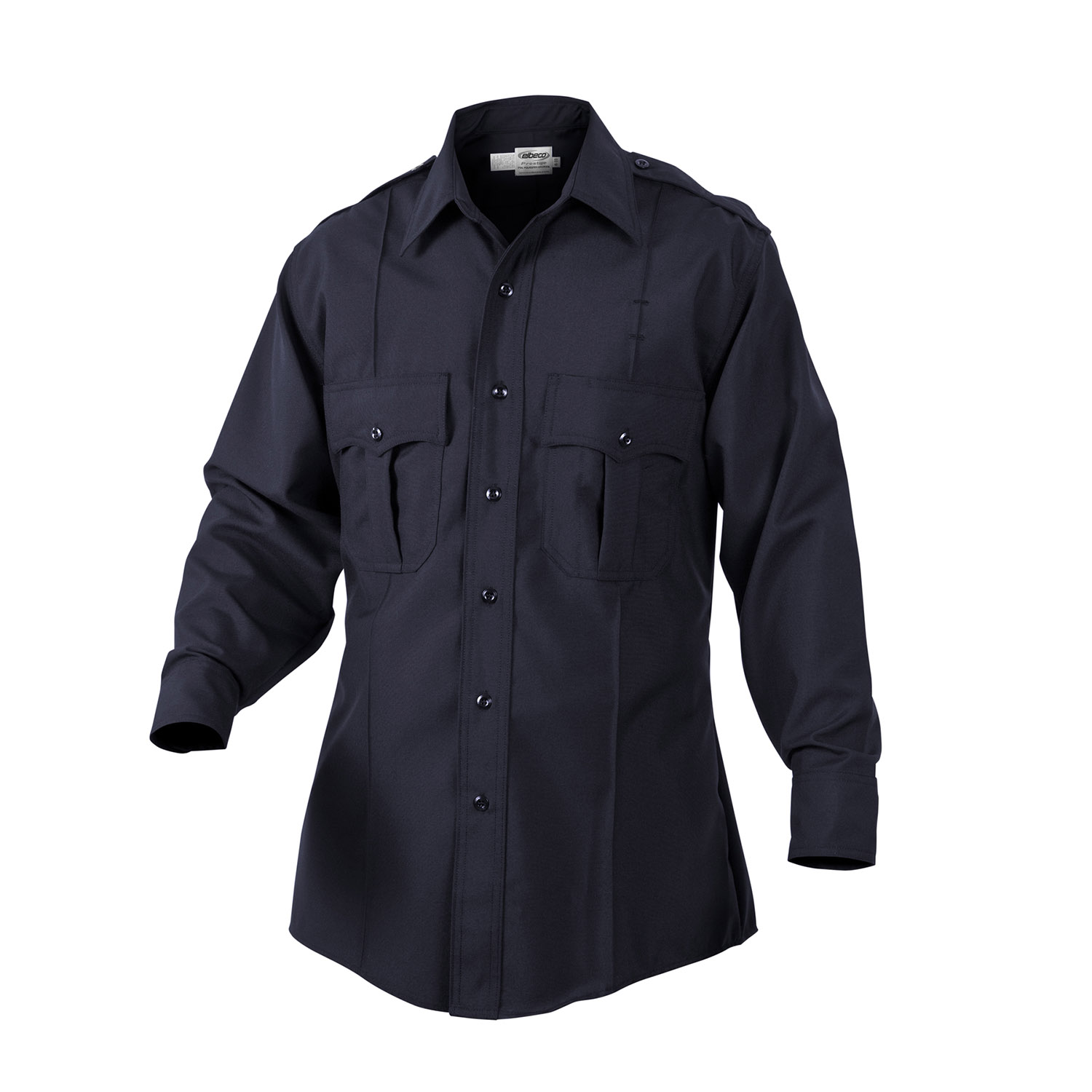 Elbeco Distinction West Coast Long Sleeve Shirt