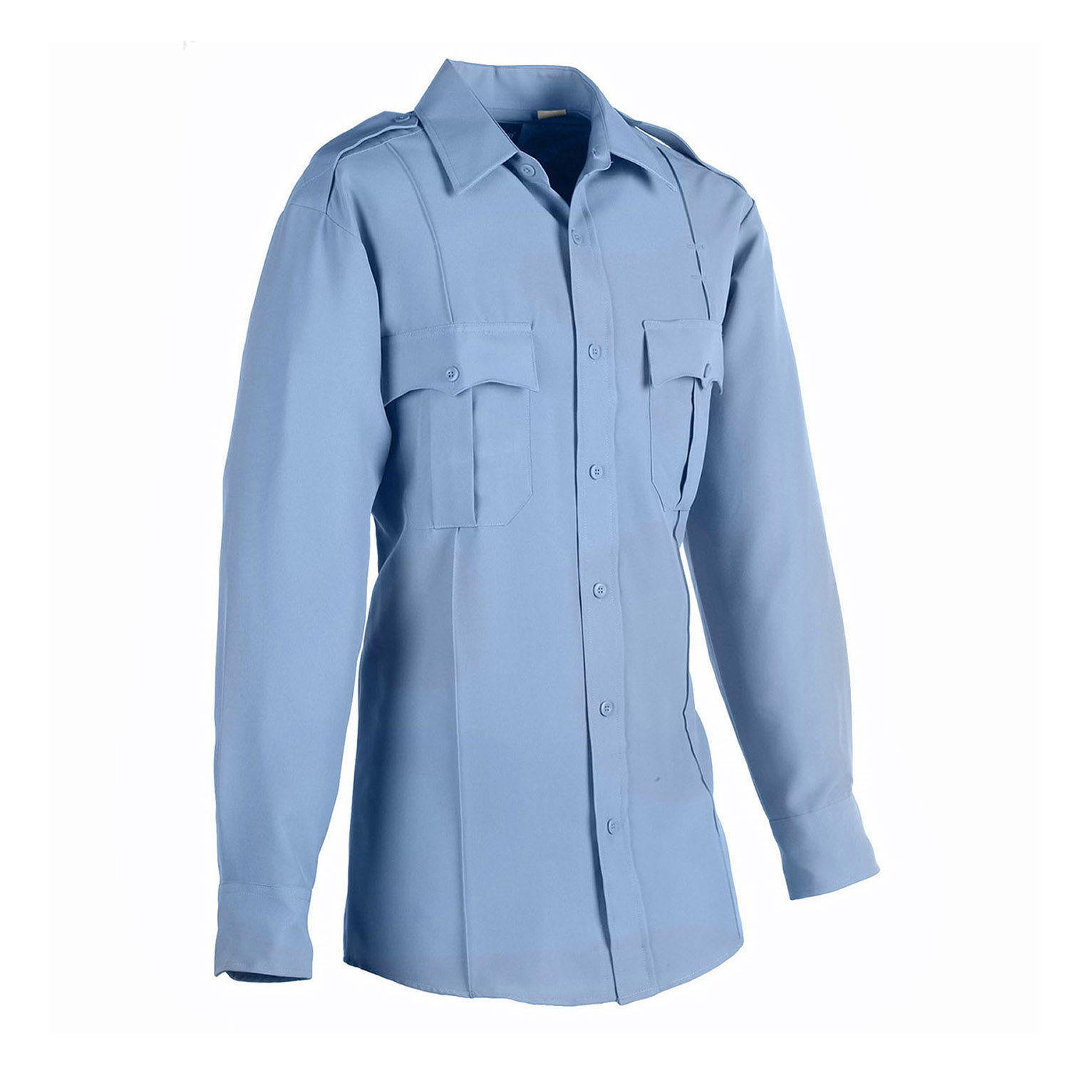 LawPro 100% Polyester Long Sleeve Premium Shirt