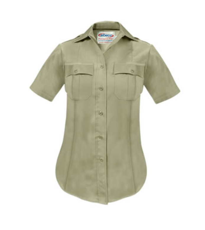 ELBECO WOMENS PARGON PLUS SS SHIRT