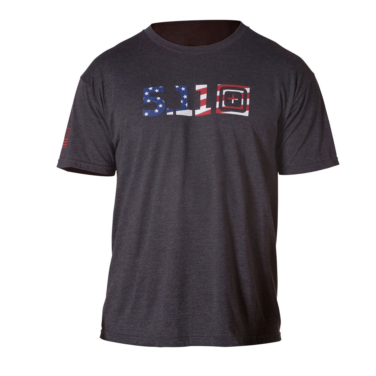 0a931e920 5.11 Legacy USA Flag Fill T-Shirt