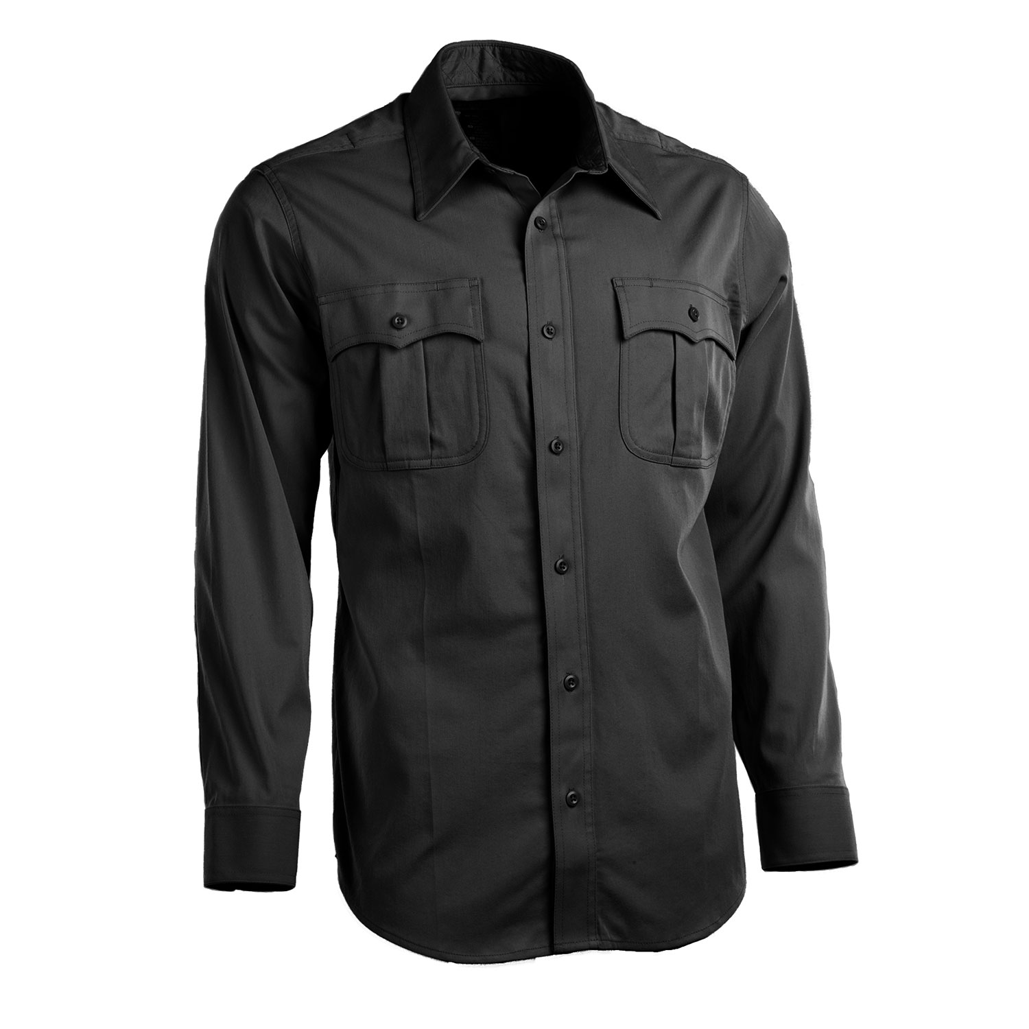 5.11 Class A Flex-Tac Poly/Wool Twill Long Sleeve Shirt