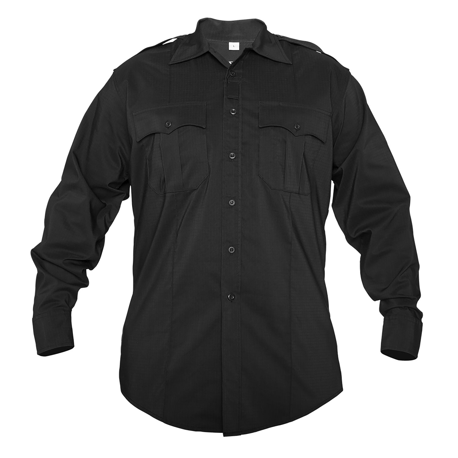 Elbeco Reflex Ripstop Long Sleeve Shirt