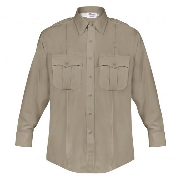 Elbeco DutyMaxx Long Sleeve Shirt