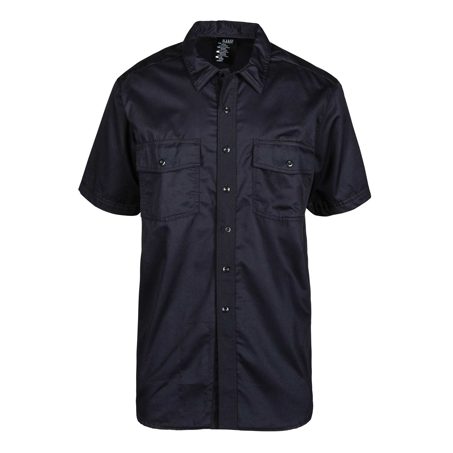 5.11 Tactical Short Sleeve Company Shirt