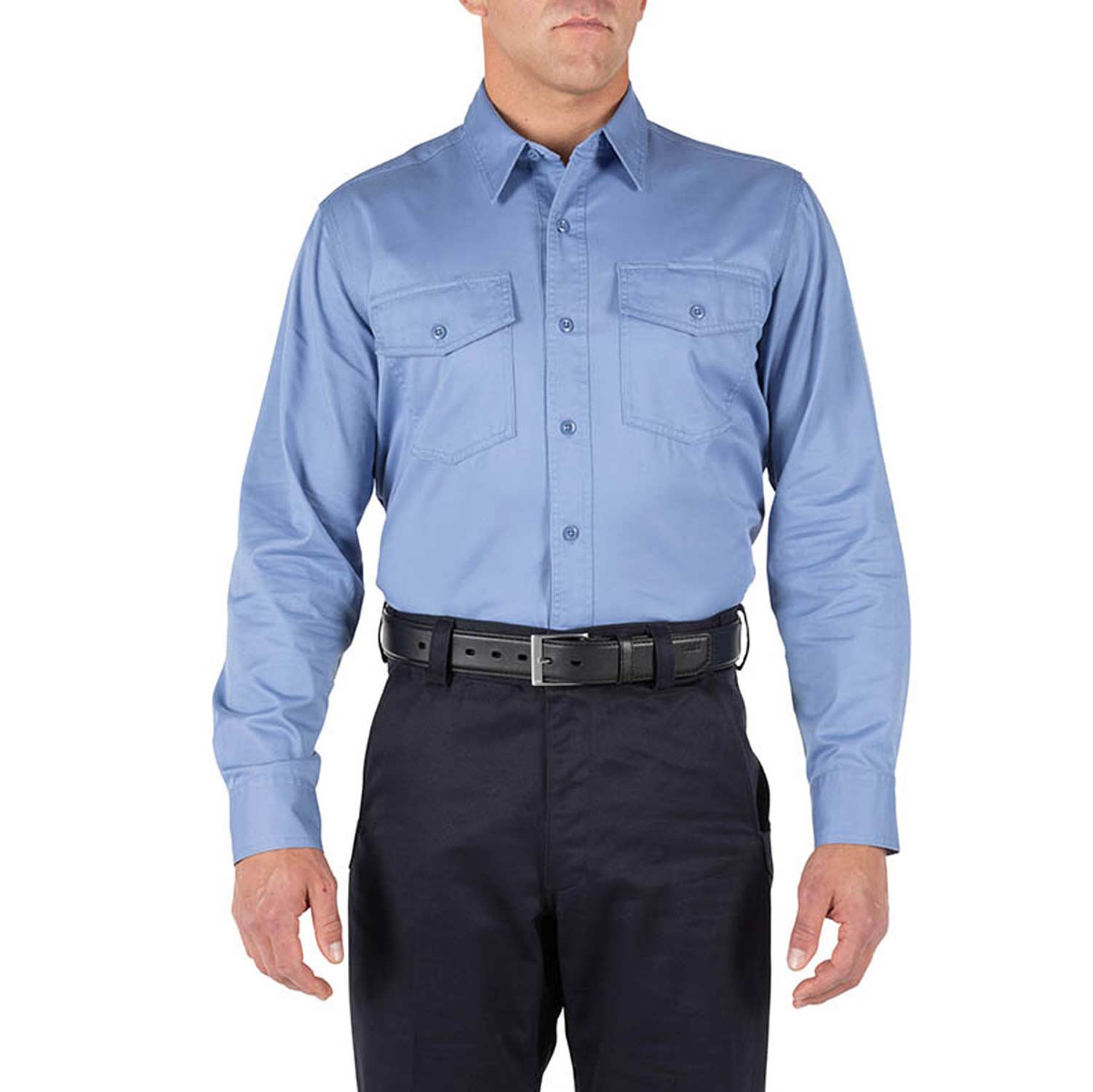 5.11 Tactical Long Sleeve Company Shirt