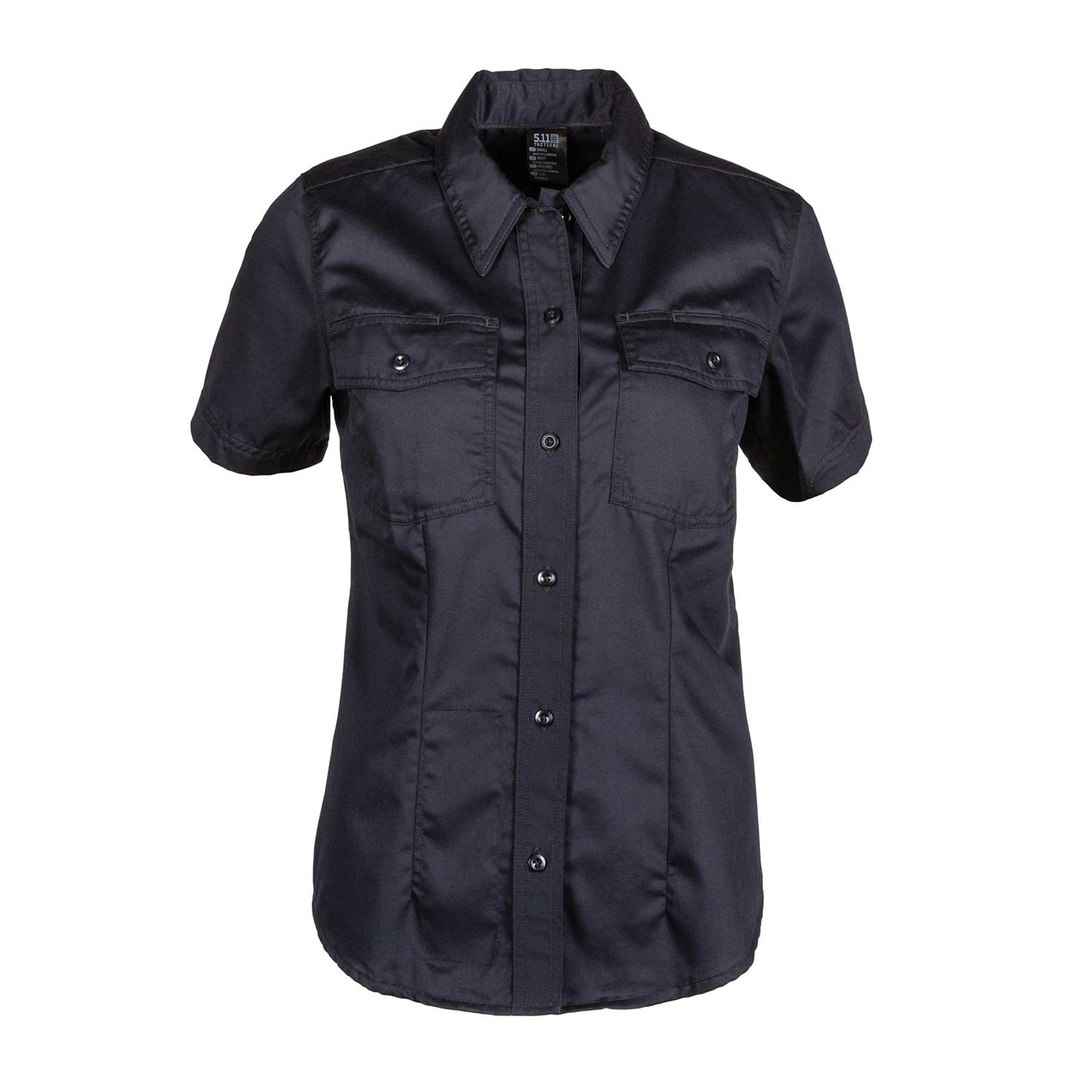 5.11 Tactical Womens Short Sleeve Company Shirt