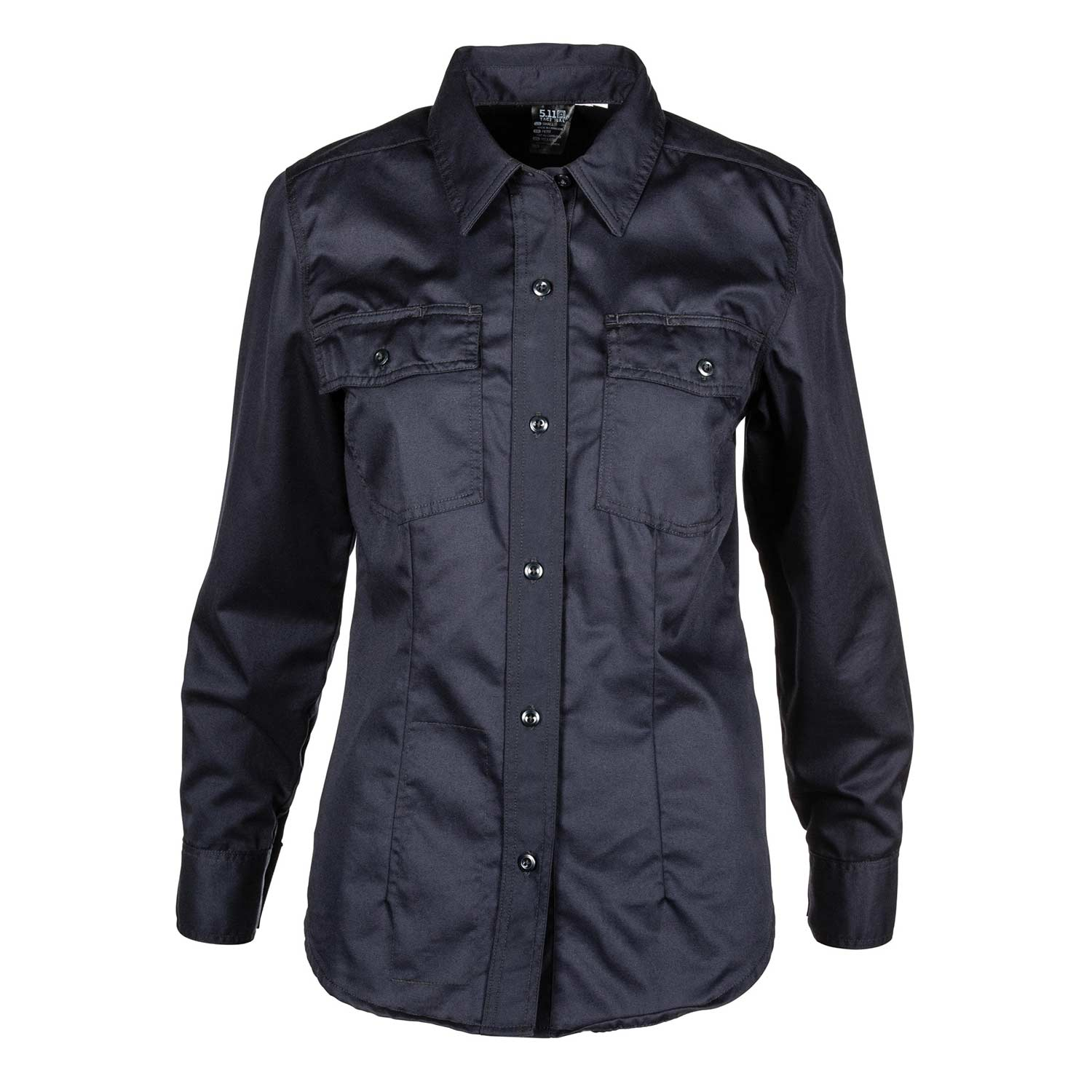 5.11 Tactical Womens Long Sleeve Company Shirt