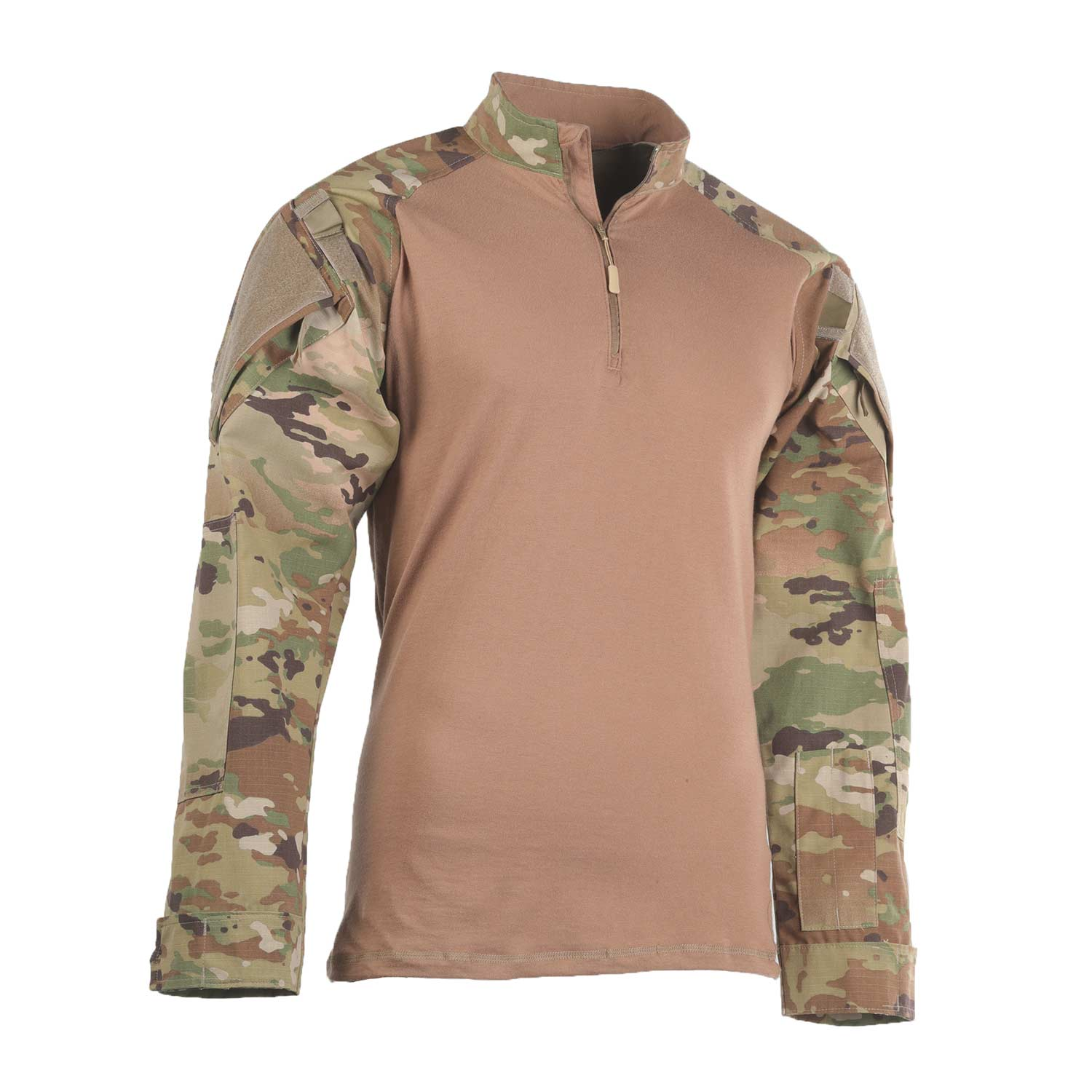 TRU-SPEC OCP Scorpion W2 ¼ Zip Combat Shirt