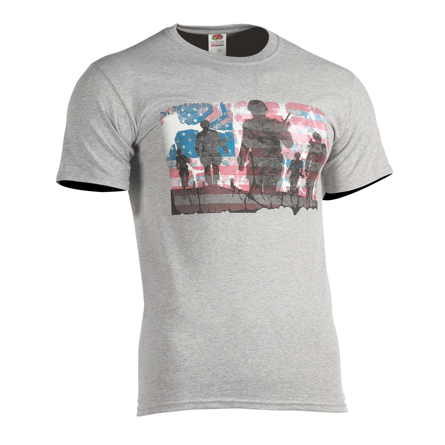 "Fox Outdoors ""Soldiers"" T-Shirt"