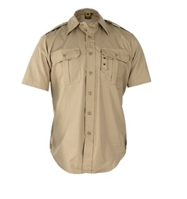 Propper Poly Cotton Ripstop Short Sleeve Tactical Shirt