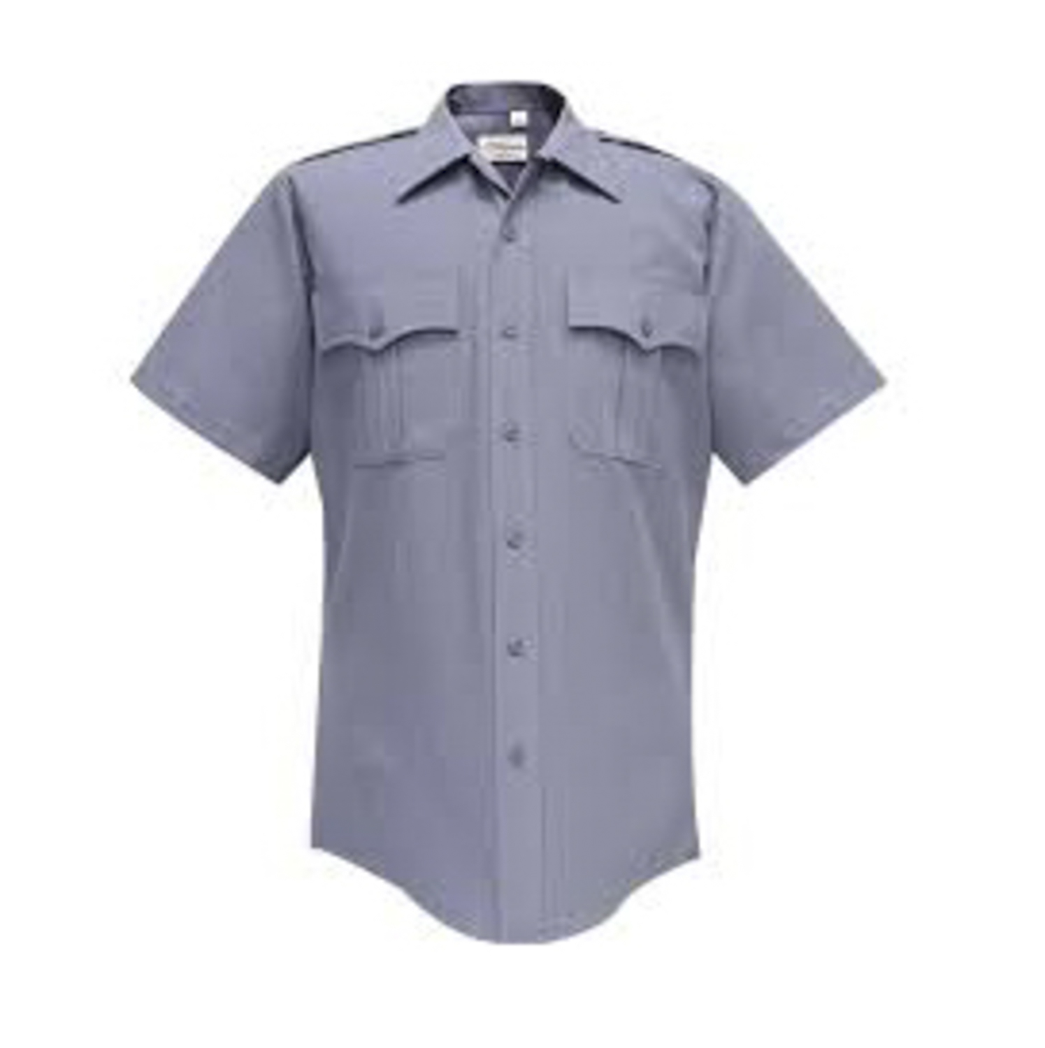 Flying Cross Mens Command Short Sleeve Shirt